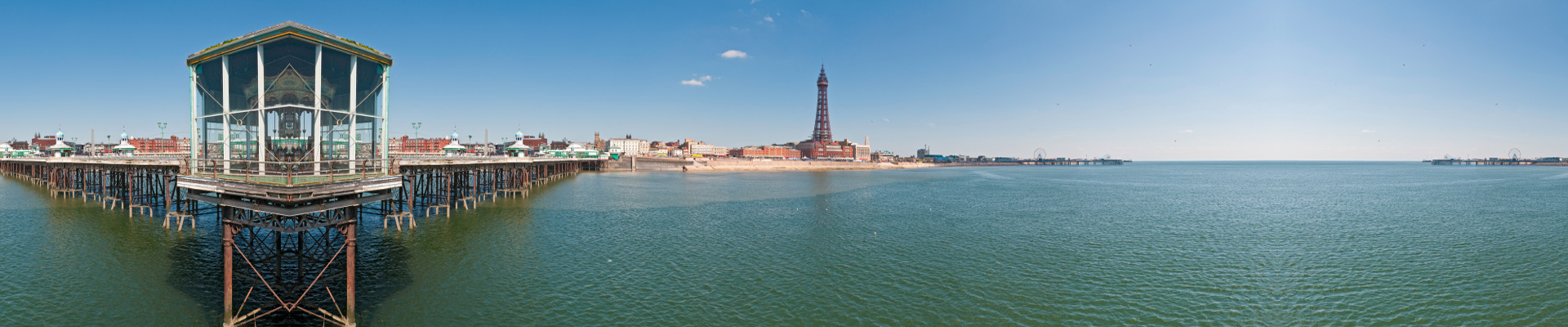 Hotels Near The Winter Gardens Blackpool Part - 45: Chaplins Hotel, Blackpool Tower Guest House, Central Bu0026b, Albert Road